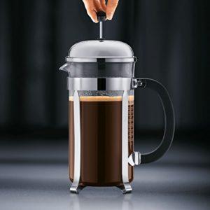 12 cup espresso maker