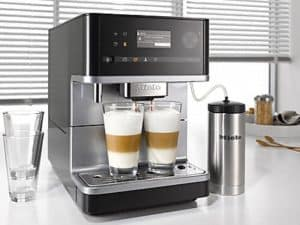 one touch countertop coffee maker
