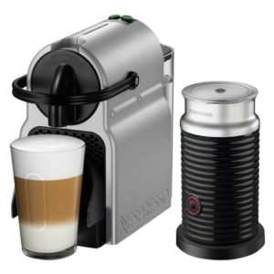 pod system coffee maker