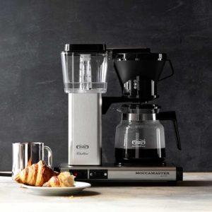 hybrid coffeemaker