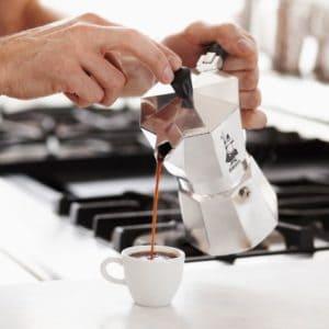 make espresso well