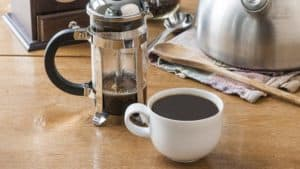 manual coffee maker