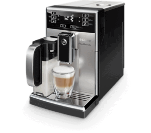 Saeco HD8927 47 Picobaristo Super Automatic Espresso Machine