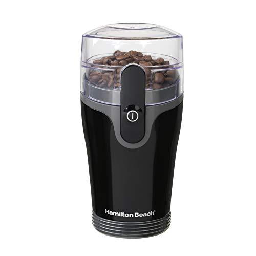 Hamilton Beach Fresh Grind Electric Coffee Grinder
