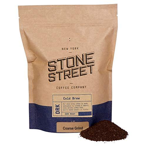 Stone Street Cold Brew Coffee