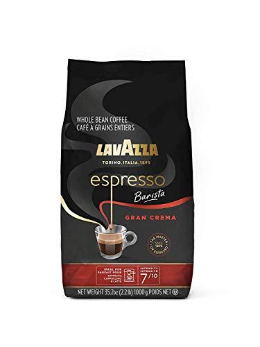 Lavazza Espresso Barista Gran Crema