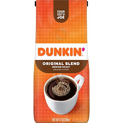 Dunkin' Original Blend Ground Coffee