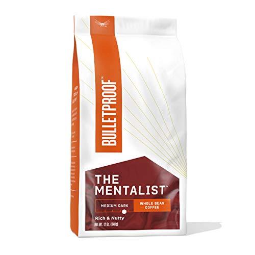 The Mentalist Whole Bean Coffee, Medium Dark Roast