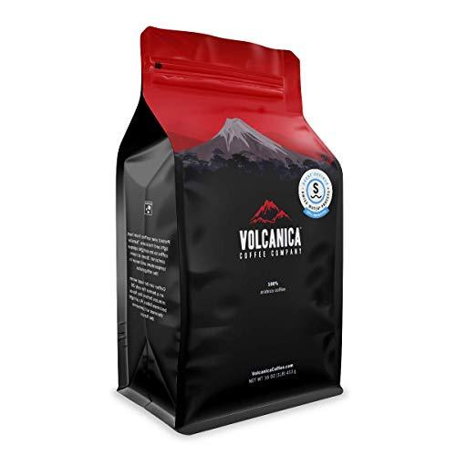 Volcanica Brazil Decaf Coffee