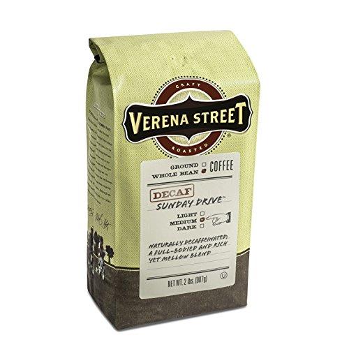 Verena Street Decaf Sunday Drive