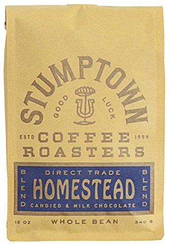Stumptown Coffee Roasters, Homestead Blend Whole Bean Coffee