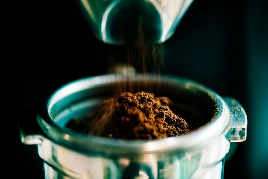 Additional Tips When Grinding Beans in a Blender