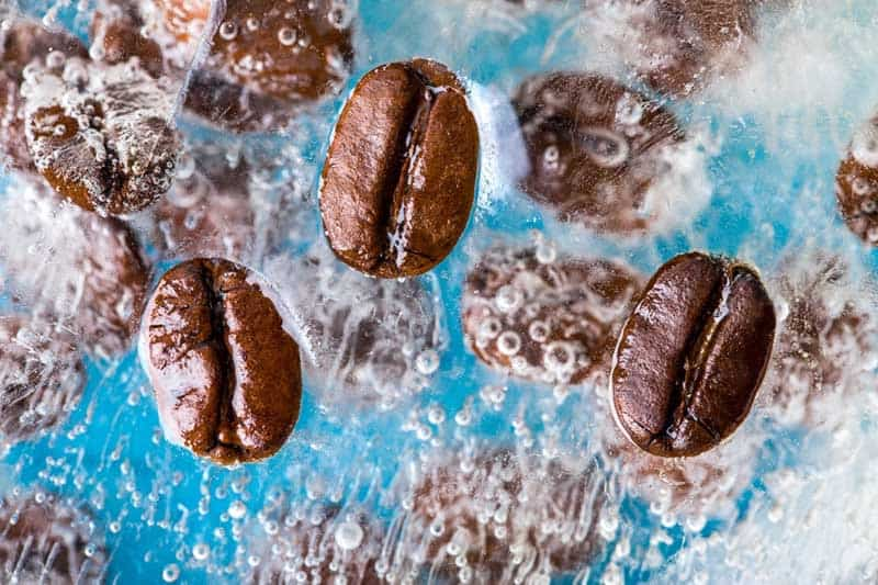 Freezing Coffee Beans — How to Do It