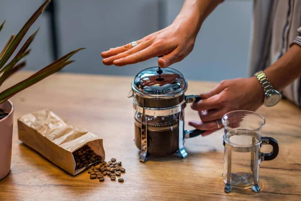 How to Make Espresso with a French Press: The Method