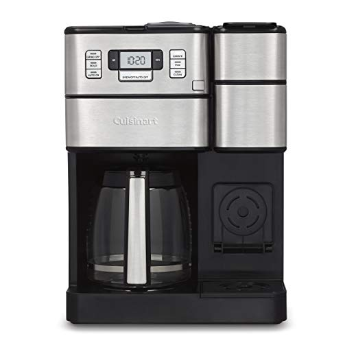 Cuisinart SS-GB1 Coffee Center Grind-and-Brew Plus