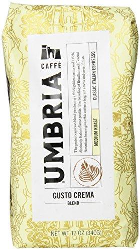 Caffe Umbria Fresh Seattle