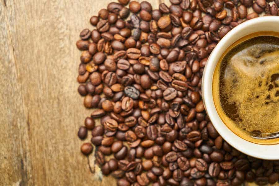 Do Espresso Beans Have Caffeine?