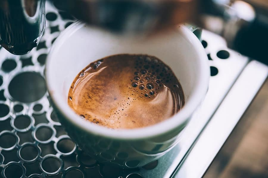 Espresso: A Strong Coffee You Can Make