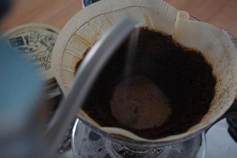 The Pre-Grind Before the Brew