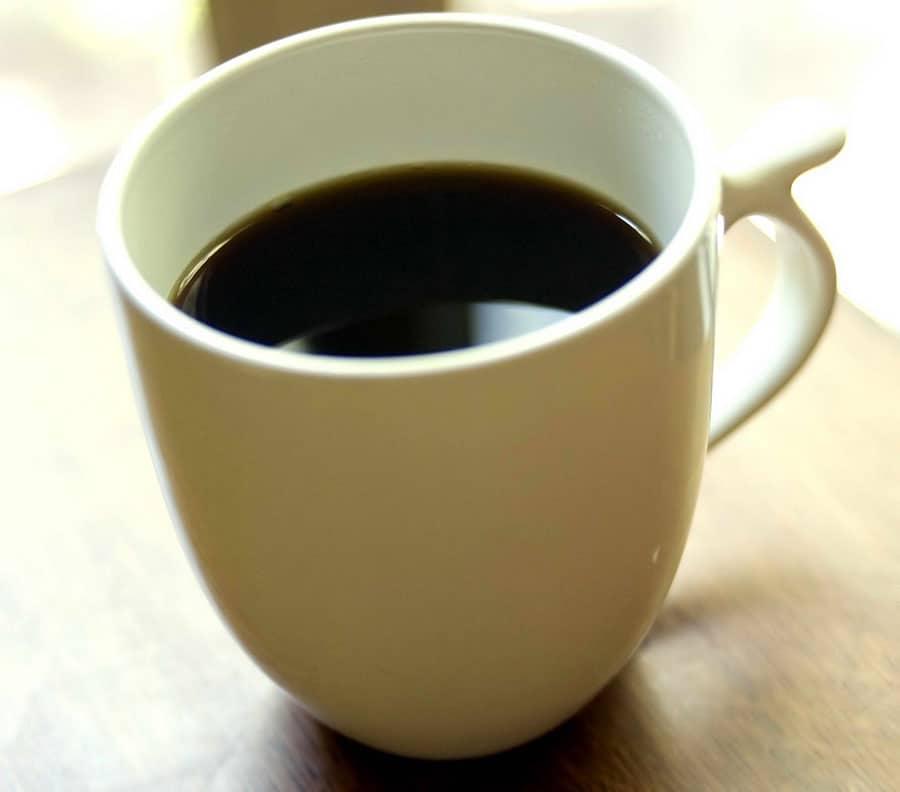 Tips to Make Good Black Coffee
