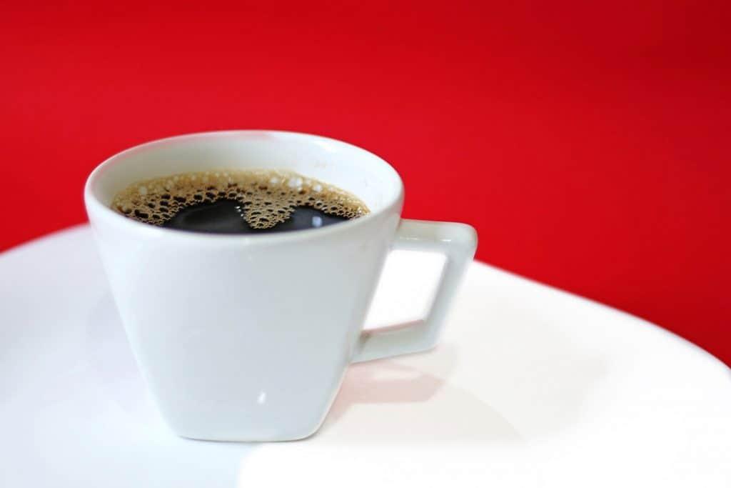 how to make coffee less acidic