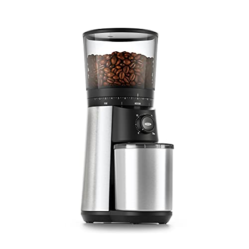 Oxo Brew Conical Grinder