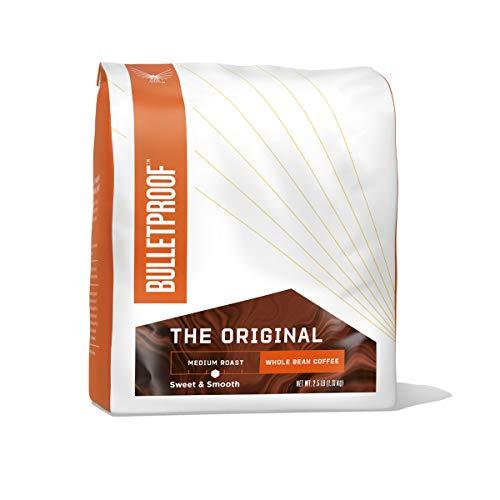 Bulletproof The Original Whole Bean Coffee - Medium Roast