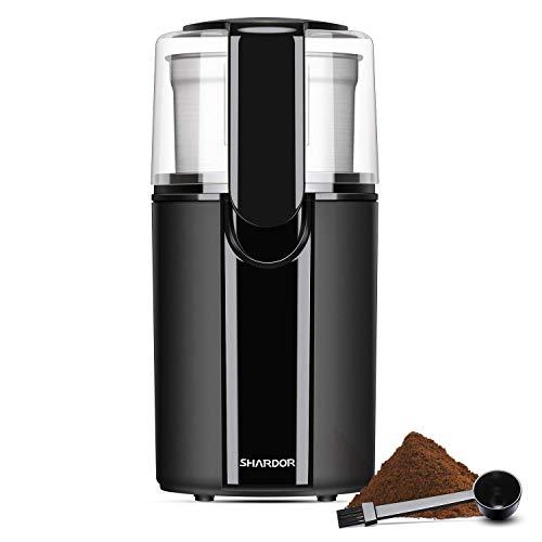 Shardor Nut + Grain + Coffee Grinder