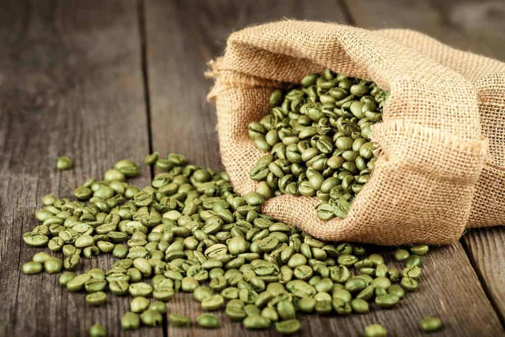 How Long Do Green Coffee Beans Last
