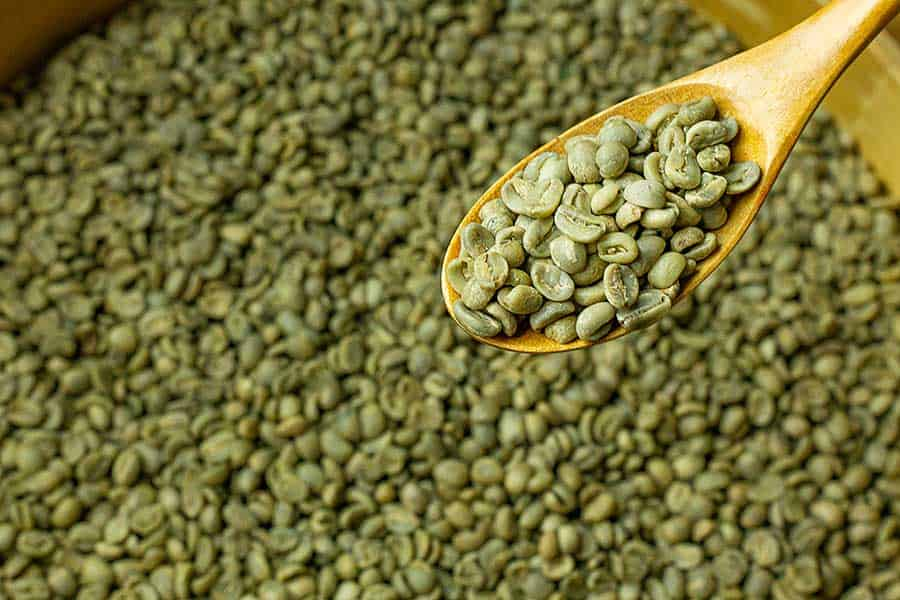How to Choose Green Coffee Beans That Will Last
