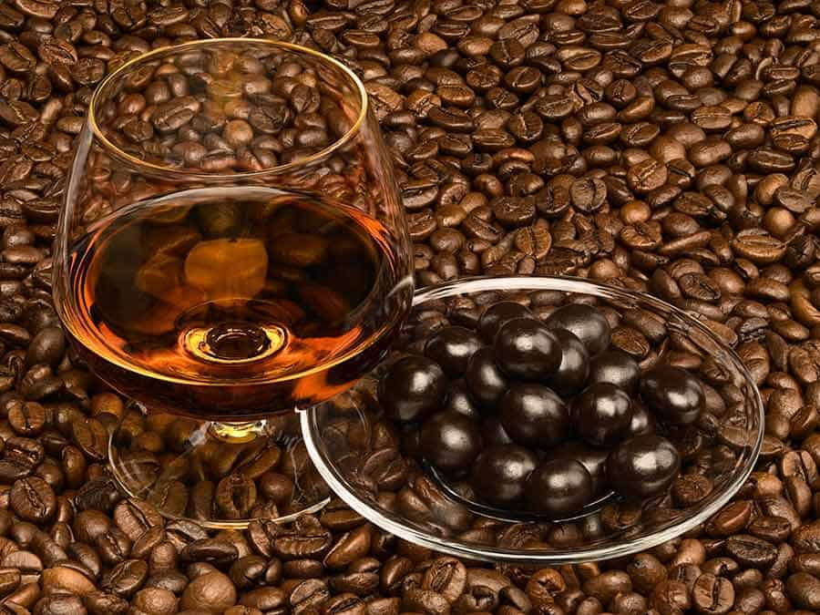 How to Make Chocolate-Covered Coffee Beans Perfectly