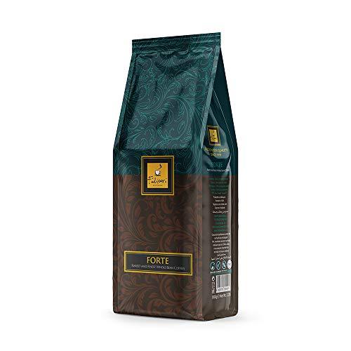 Filicori Zecchini Forte Italian Espresso Whole Coffee Beans