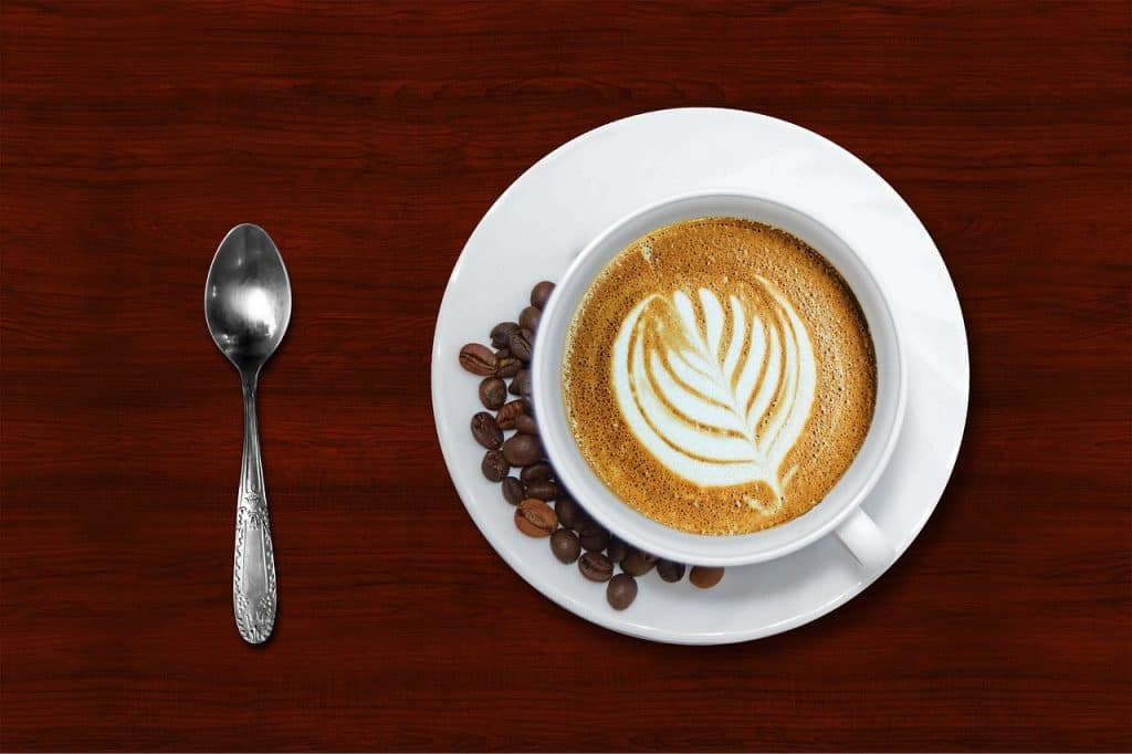 best coffee beans for latte